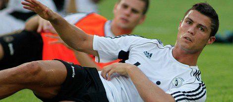 'Cristiano Ronaldo, al límite' medirá las cualidades físicas del 7 del Real Madrid