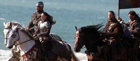 James Franco se deshace en elogios a Kristen Stewart por su papel como 'Blancanieves'