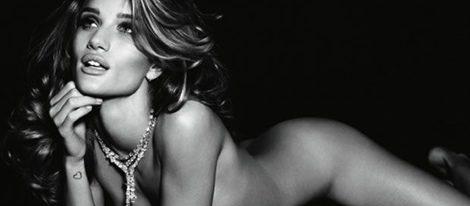 Whiteley La Bella Actriz De Transformers Posa Desnuda Para Vogue