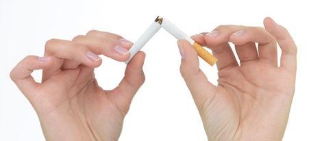 Los preparados del fumar champiks