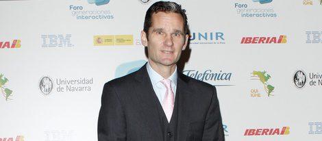 Iñaki Urdangarín, Duque de Palma