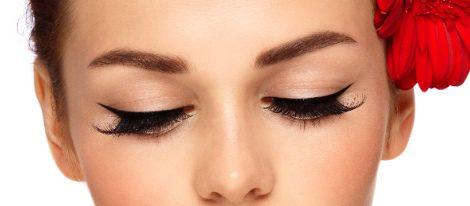 Pestañas postizas: aprende a colocarlas y maquillarlas en 5 sencillos pasos