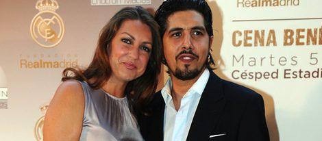 Niña Pastori y su marido Chaboli serán padres por segunda vez