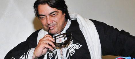 Antonio Canales denunciado por insultar a La Policía: