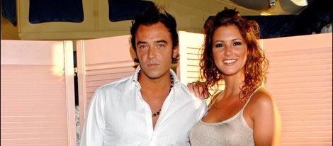Dani DJ y María Jesús Ruiz