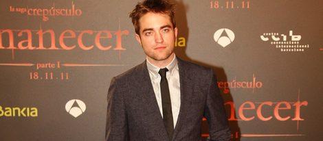 Daniel Radcliffe, Robert Pattinson y Adele, entre los jóvenes más ricos de Reino Unido
