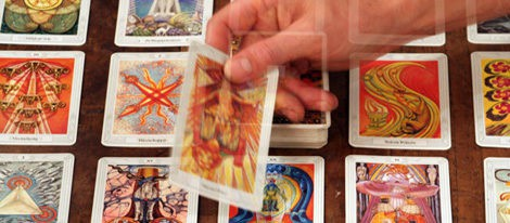 El Tarot es el juego de adivinación más antiguo del mundo