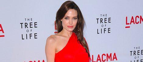 Angelina Jolie presume del carácter volátil de los Géminis