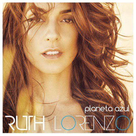 Ruth Lorenzo publica 'Gigantes', single adelanto de su disco debut: 'Planeta Azul'?