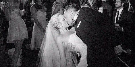 candice accola y joe king se casan en una boda vamp237rica
