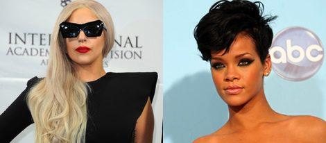 Adele, Lady Gaga, Rihanna, Beyoncé y Coldplay, nominados a los Brit Awards 2012
