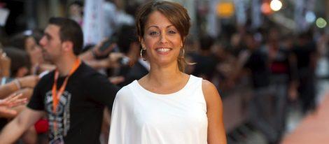 Hiba Abouk es 'Lupe' es 'El corazón del océano'