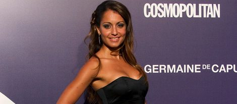 Hiba Abouk, es Candela en 'Con el culo al aire'