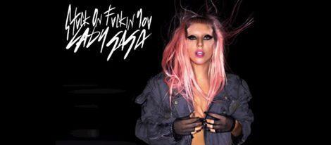 Lady Gaga tiene nuevo single 'Heavy Metal Lover' y prepara disco y gira para 2012