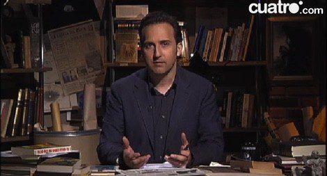 Cuarto Milenio Cuatro.com | Iker Jimenez Homenajea A Santi Trancho En Cuarto Milenio Era