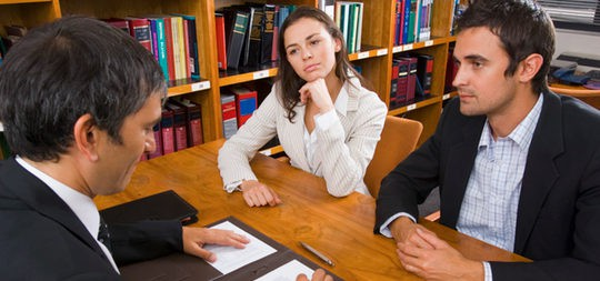 Divorcio Matrimonio Catolico Ante Notario : Cuál es el mejor momento para iniciar los trámites