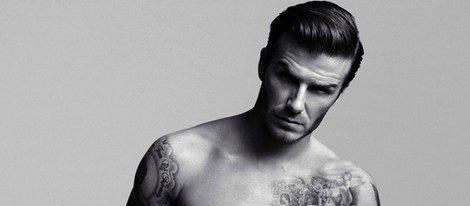 David Beckham, Robert Pattinson, Taylor Lautner y Zac Efron, entre los más guapos del mundo