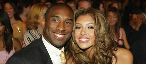 Kobe Bryant pierde sus tres mansiones tras su divorcio de Vanessa Laine