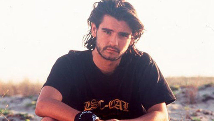 Antonio Hortelano como Quimi