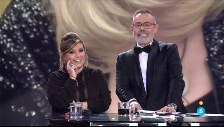 Terelu Campos pasará unos días en la casa como jefa de la prueba | telecinco.es