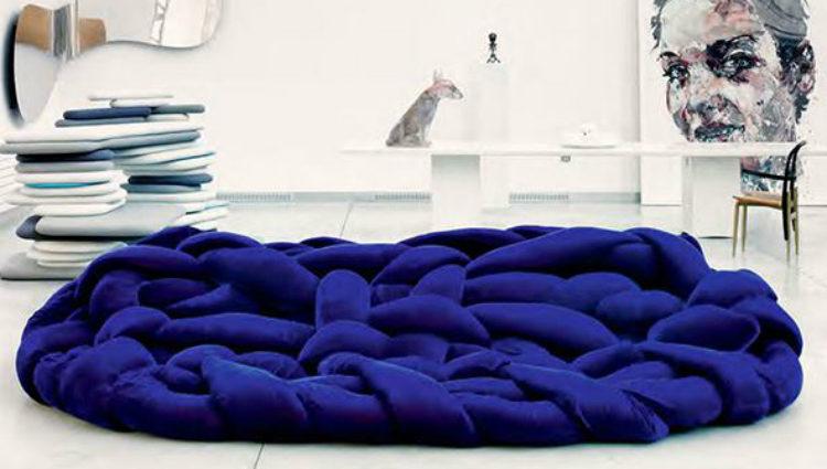 El nuevo sofá de Kendall Jenner valorado en 46.000 euros