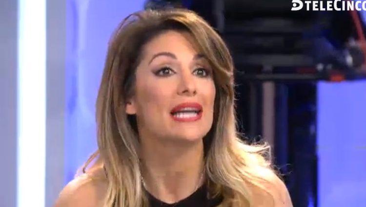 Nagore en 'MyHyV' / Foto: telecinco.es