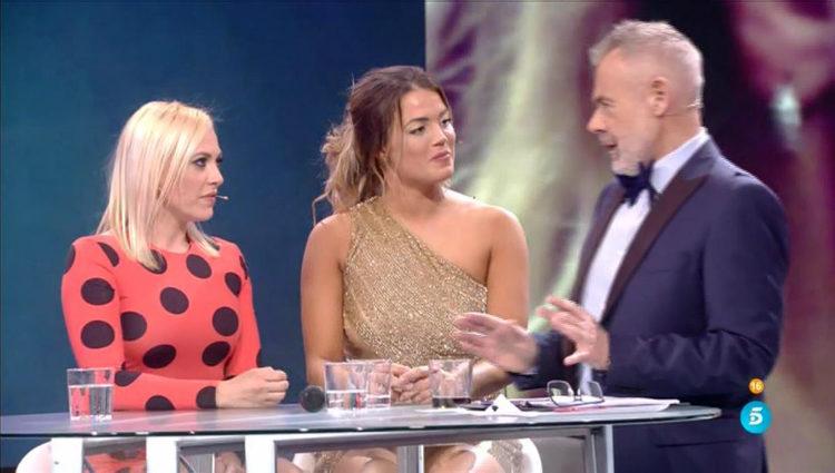 Daniela y Alyson solucionan sus diferencias | telecinco.es