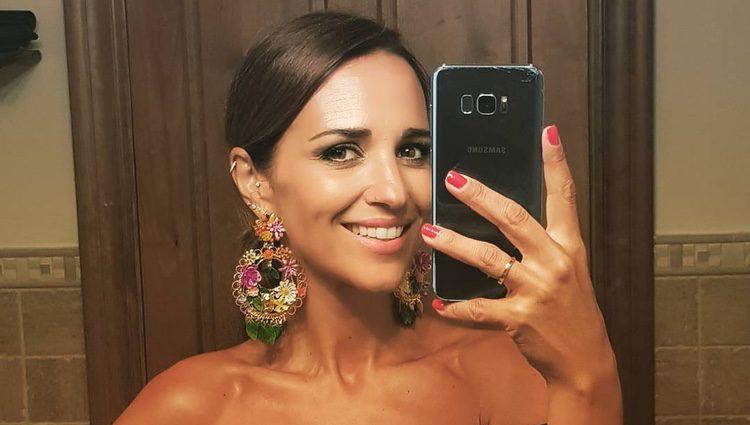 Paula Echevarría es una de las más influyentes / Fuente: Instagram