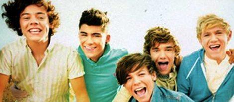 One Direction confirma que su primera gira mundial llegará en 2013