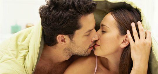 La vida en pareja no tiene porque ser monotona sexualmente