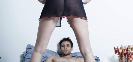 La lencería sexy excita mucho a los hombres