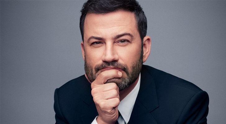 El humorista y presentador de televisión Jimmy Kimmel
