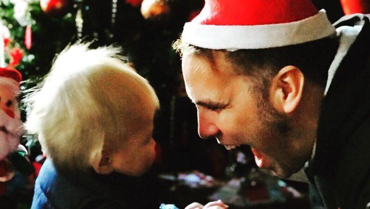 Torito y Nathan/Foto:Instagram