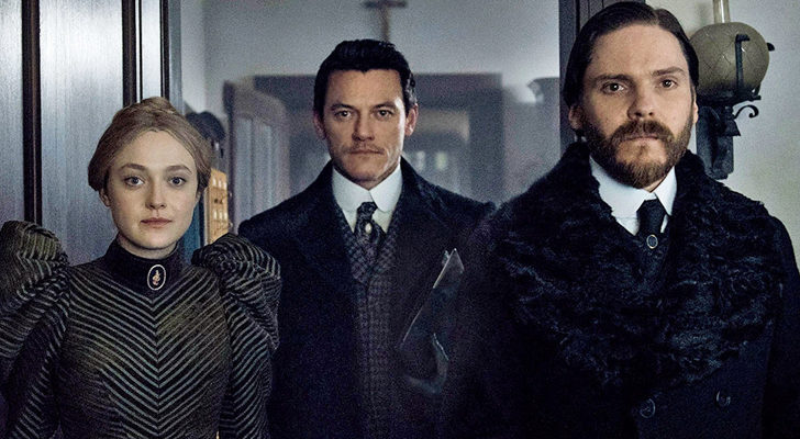'The Alienist', en TNT