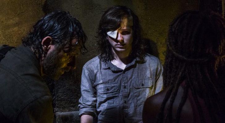 'The Walking Dead' vuelve a AMC