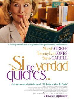 Meryl Streep, Steve Carell y Tommy Lee Jones acuden a la premiere de la película 'Hope Springs' en Nueva York