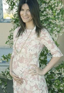 Laura Pausini anuncia que está embarazada de su primer hijo