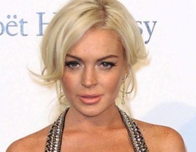 Lindsay Lohan Desnuda - Category Desnuda Celebrity