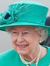 Reina Isabel II de Reino Unido
