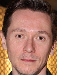 Alistair Carr