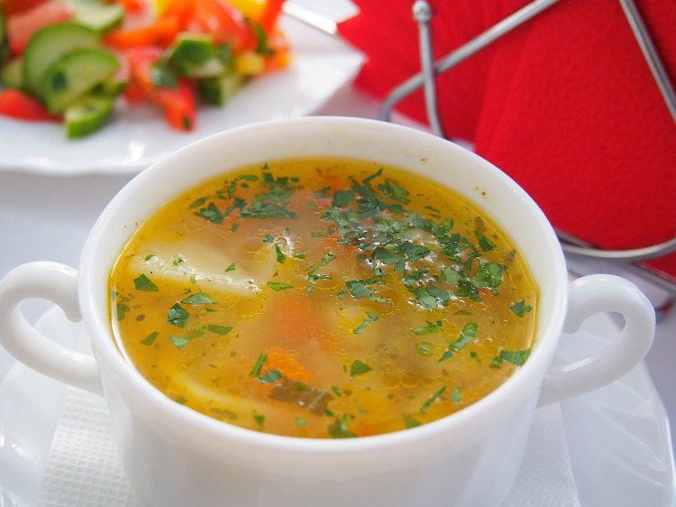 Esta riquísima sopa de verduras holandesa es muy fácil y sencilla de realizar