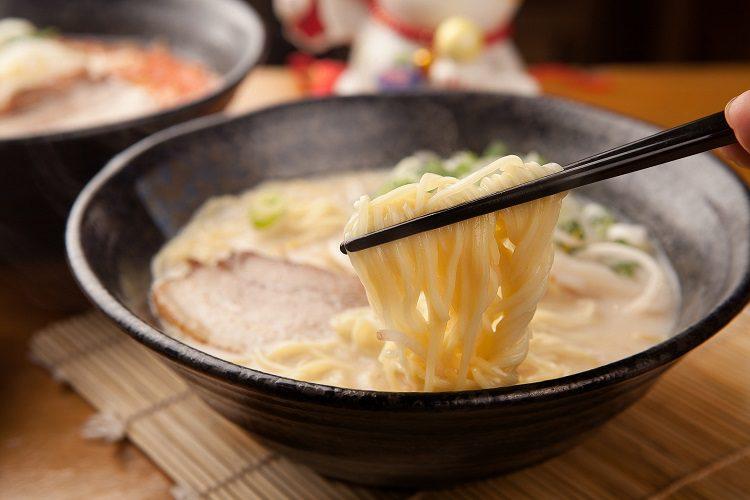 En el país nipón es considerado un plato express o de cómida rápida