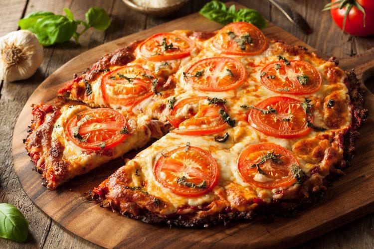 La pizza mediterránea es una pizza muy demandada por todo el mundo gracias a su gran sabor