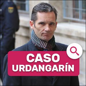 Caso Urdangarín