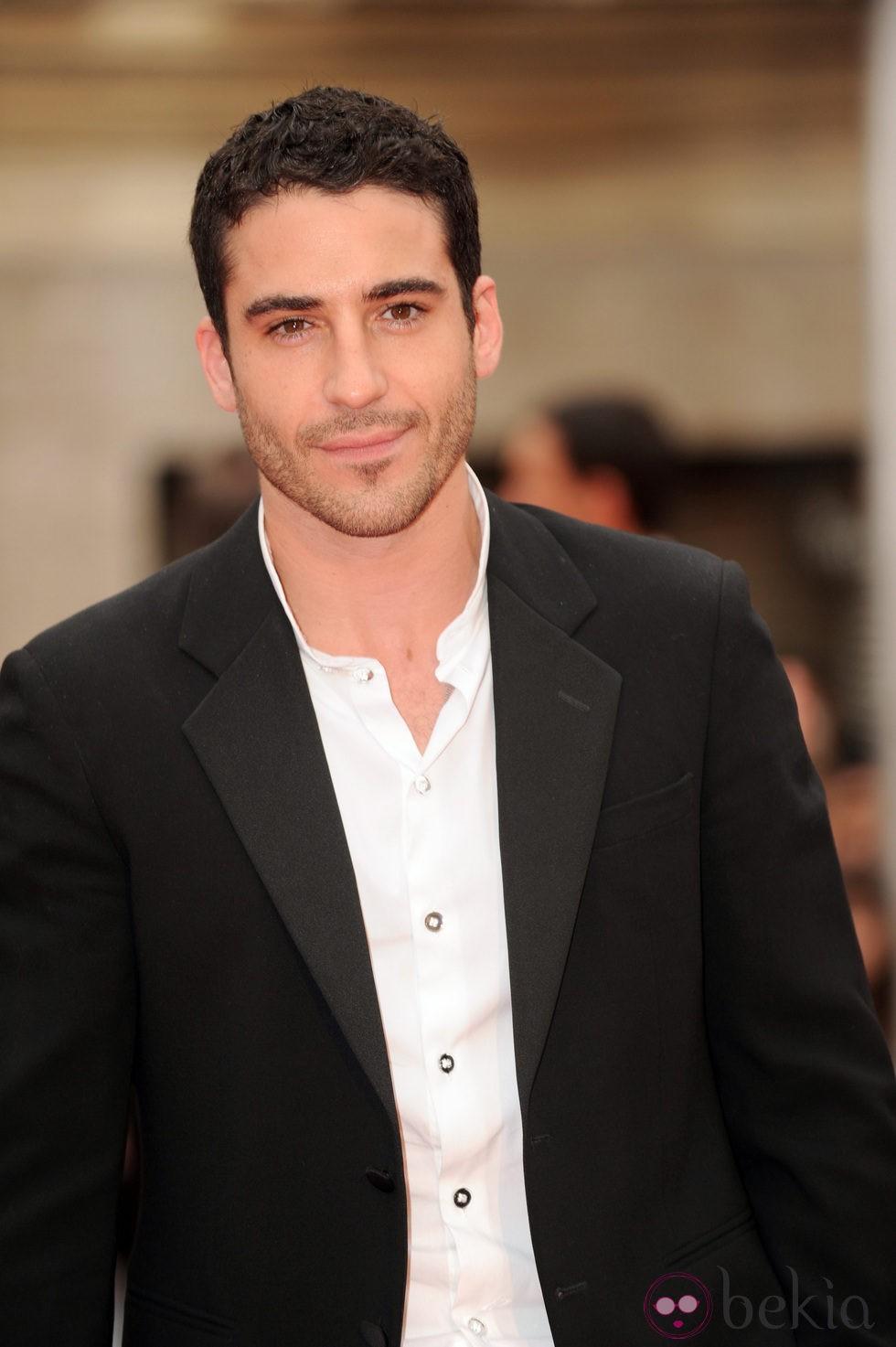 Miguel ngel silvestre los actores mas guapos - Miguel angel casas ...