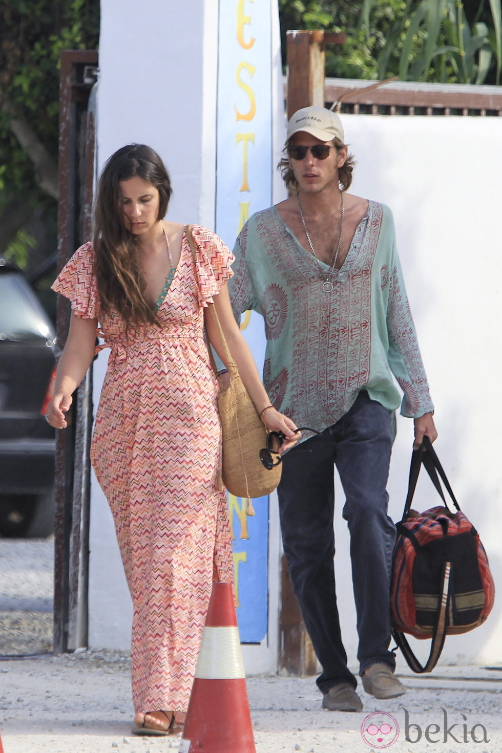 Your place Andrea casiraghi tatiana santo domingo seems brilliant