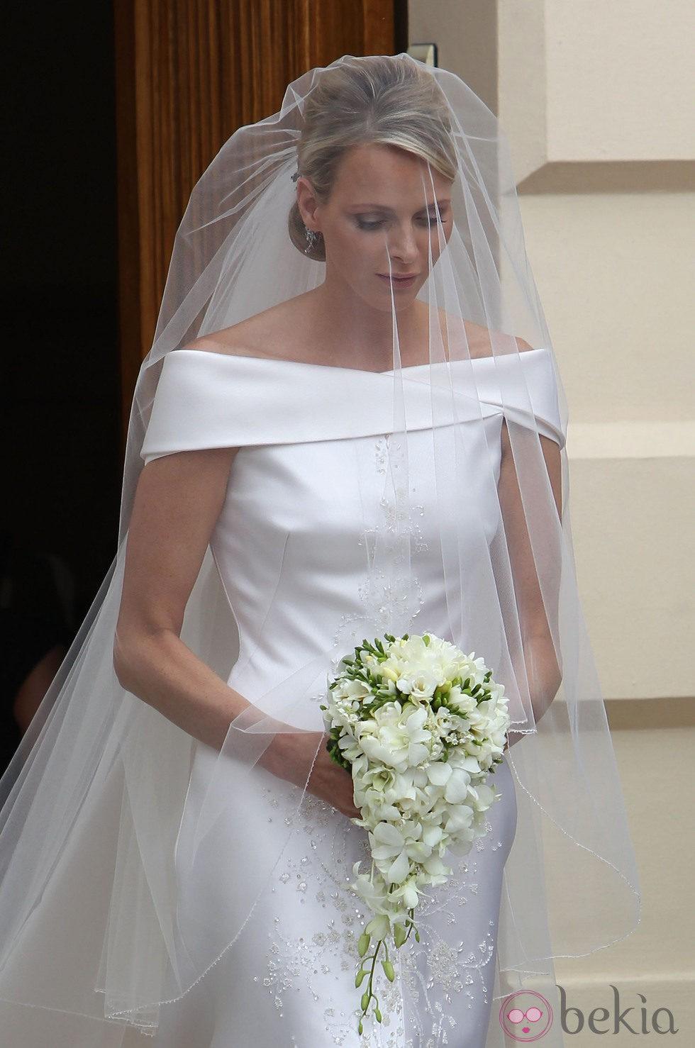 Vestidos de novia de Armani