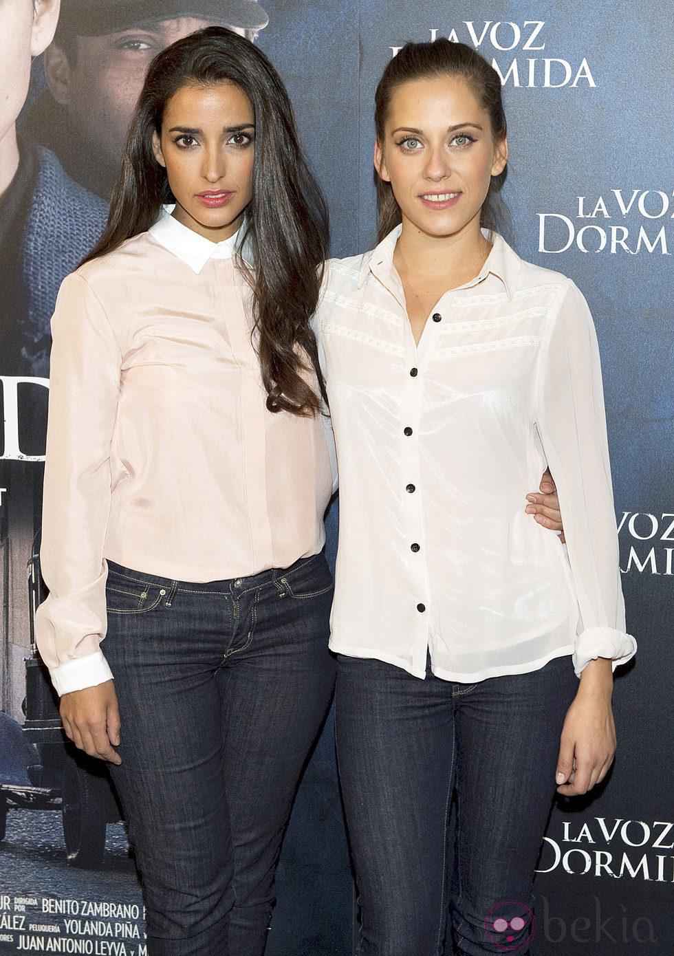 Playboy Andrea Estevez Lesbiana -