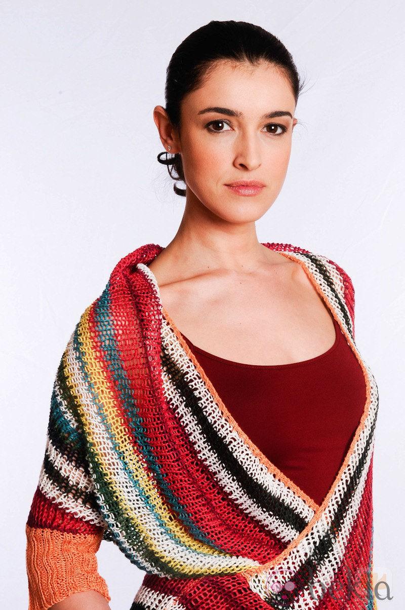 Blanca romero en una imagen promocional fotos en bekia for Blanca romero velvet