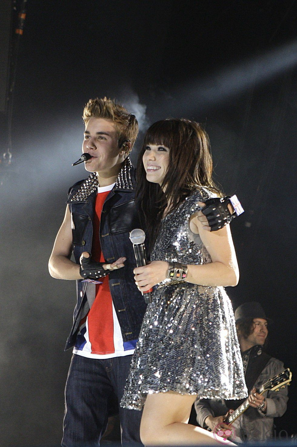 is carly rae jepsen and justin bieber dating